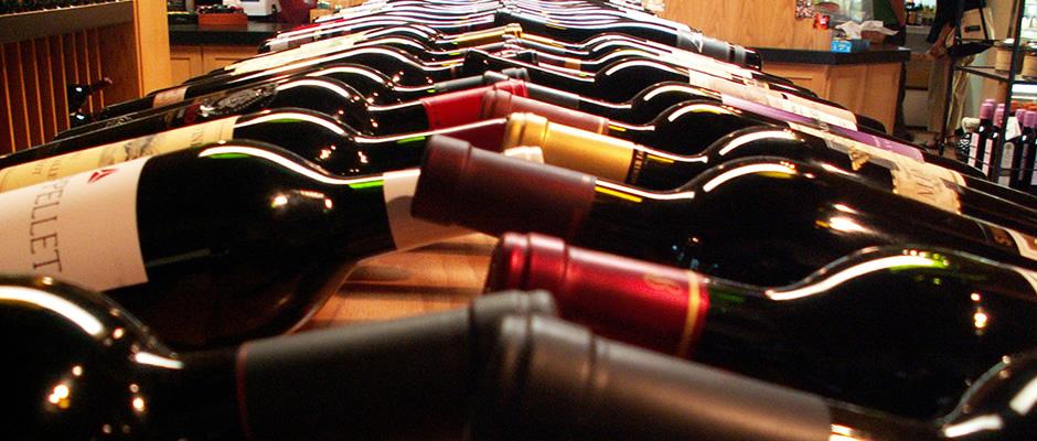 Ekskluzivna distribucija vina