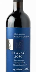 Tomić Plavac