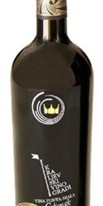 Kraljevski vinogradi Crljenak