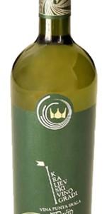 Kraljevski vinogradi Pošip