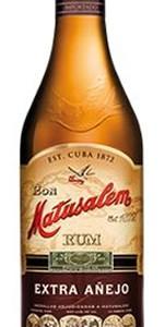 Rum Anejo Matusalem