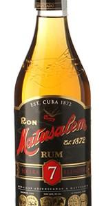 Rum Solera 7 - Matusalem