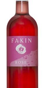 Rose Fakin